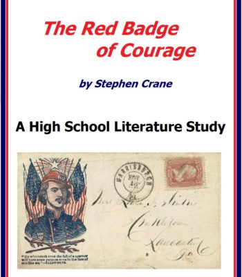 the red badge of courage essay The red badge of courage the red badge of courage, by steven crane, has been proclaimed one of the greatest war novels of all time it is a story that realistically.