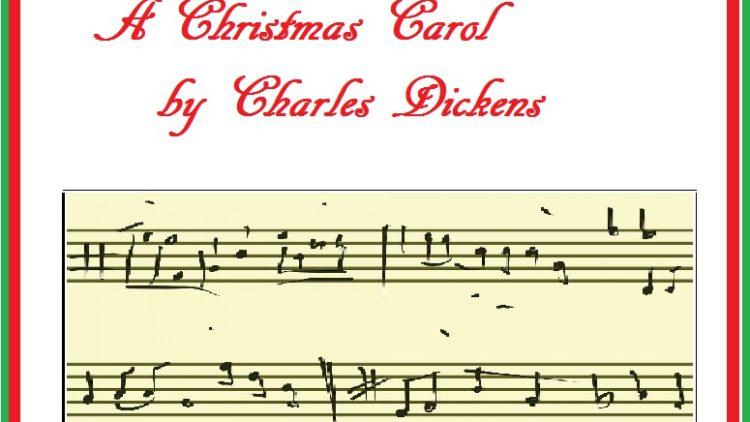A Christmas Carol High School Literature Study