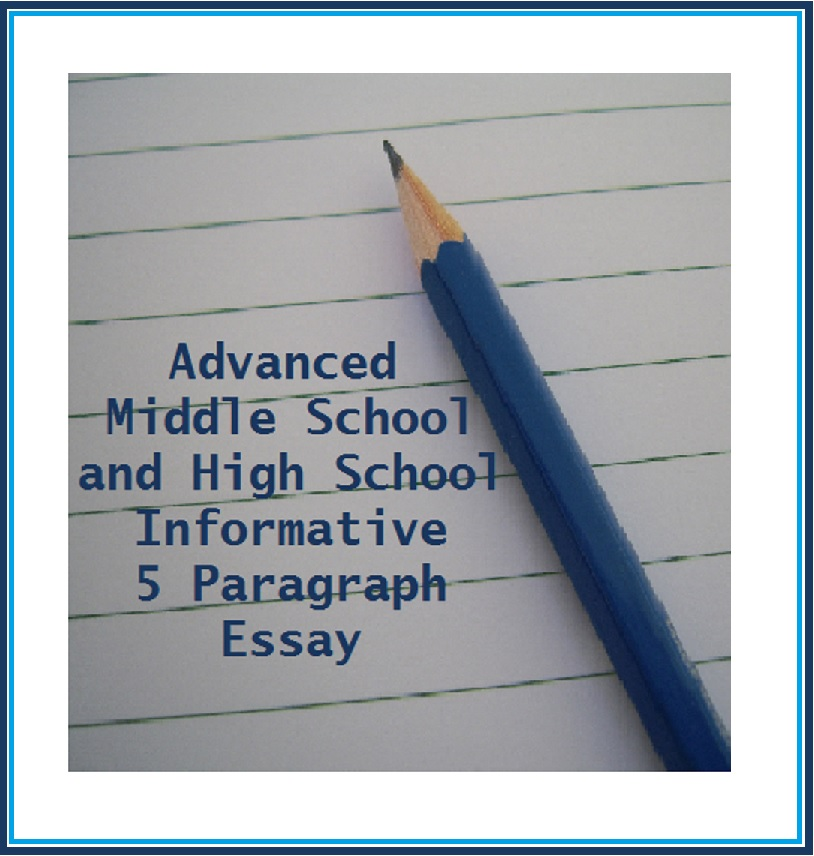Informative Essay Archives - Katie'S Homeschool Cottage