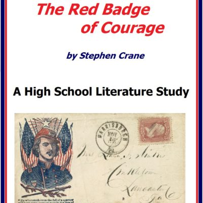 The Red Badge of Courage High School Literature Study